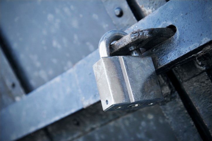 Best Padlock For Outdoor Shed