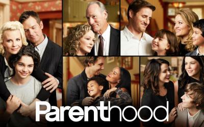 Tv-series met het fijne grote familie gevoel