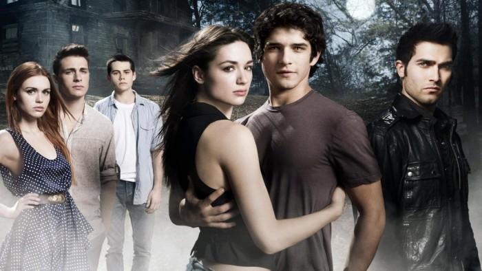 Teen Wolf - Seizoen 2