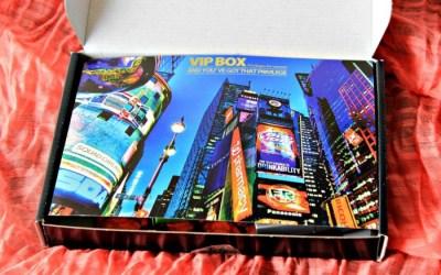 VIPBox September: iedere maand een box vol beauty producten!