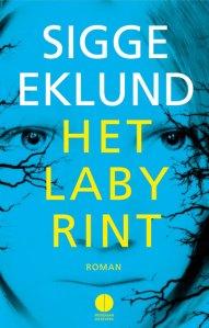 Recensie | Het Labyrint – Sigge Eklund