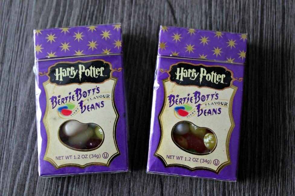 Harry Potter Bertie Beans