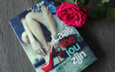 Verslag | Bloggersborrel + boekpresentatie Laat me jou zijn