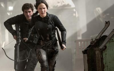 Recensie | The Hunger Games: Mockingjay – Part 1