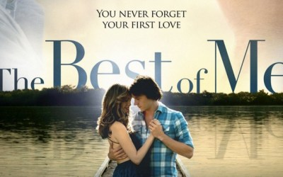 Recensie | The Best of Me (2014)