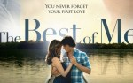 The Best of Me banner