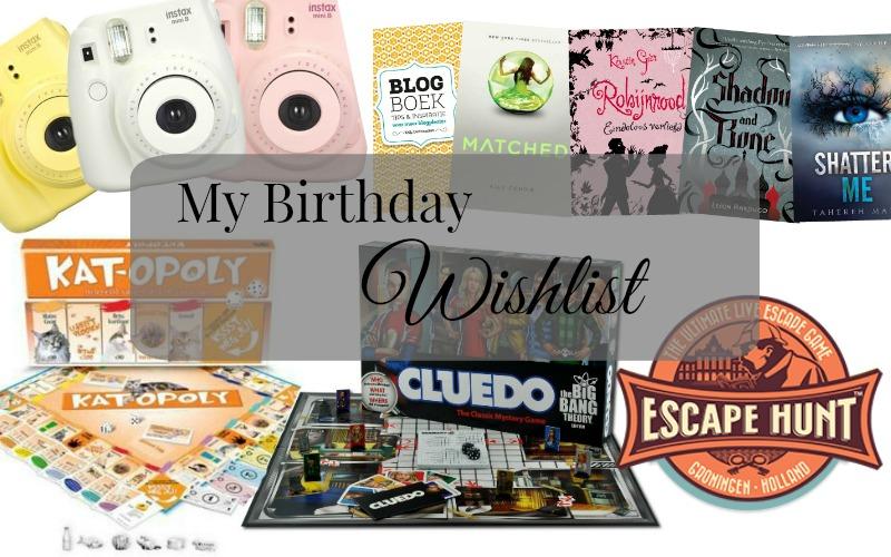 My Birthday Wishlist Reviews Roses