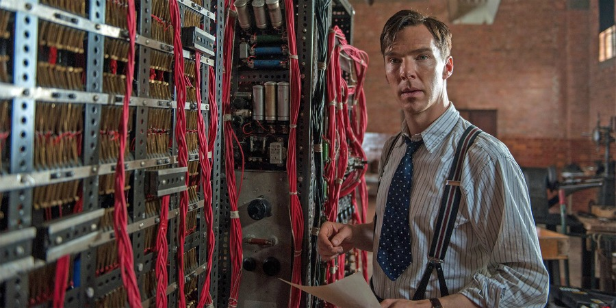 The Imitation Game still 3