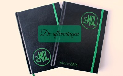 Wie is de Mol? | Aflevering 2 – Scheepsrecht