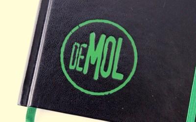Wie is de Mol? | Aflevering 6 – Kantelen