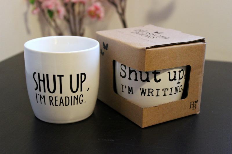 Blossom Books Mug