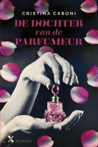 Recensie | De dochter van de parfumeur – Cristina Caboni