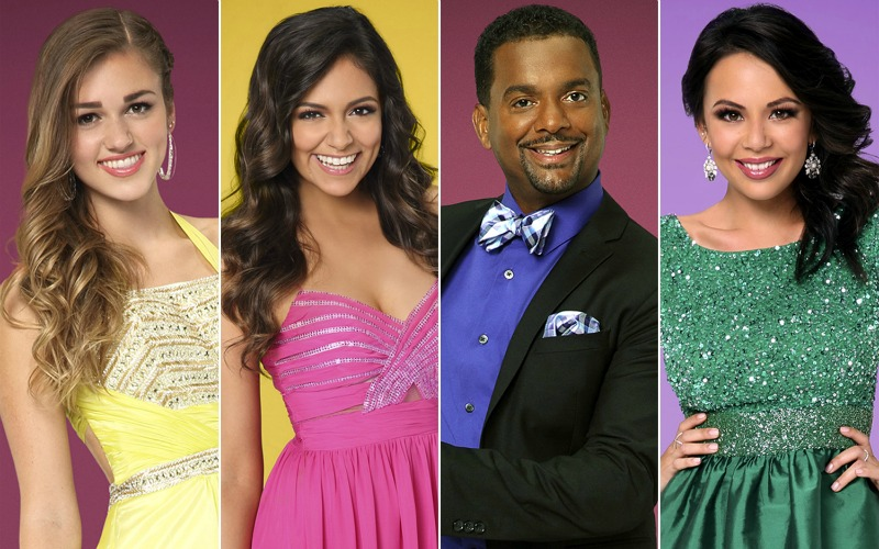 Dancing with the Stars seizoen 19