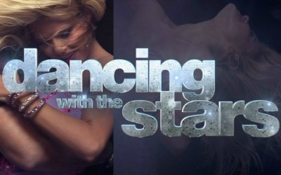 Ik ben gek op Dancing with the Stars!