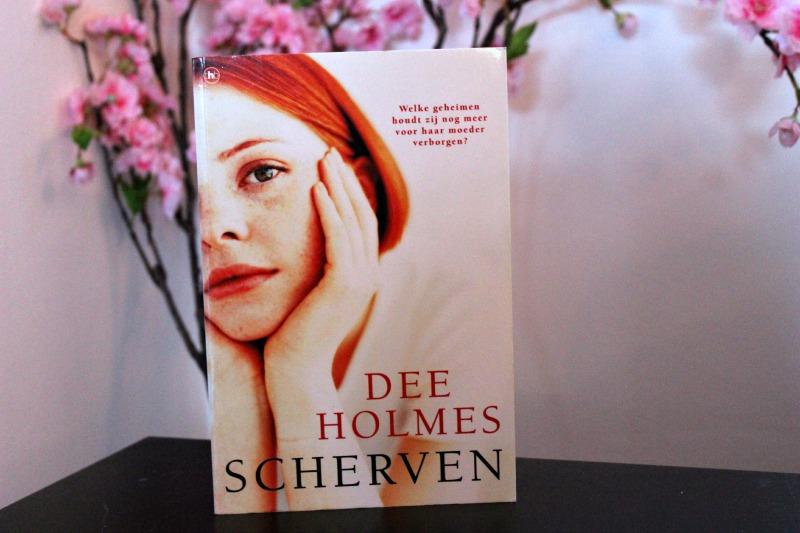Scherven - Dee Holmes