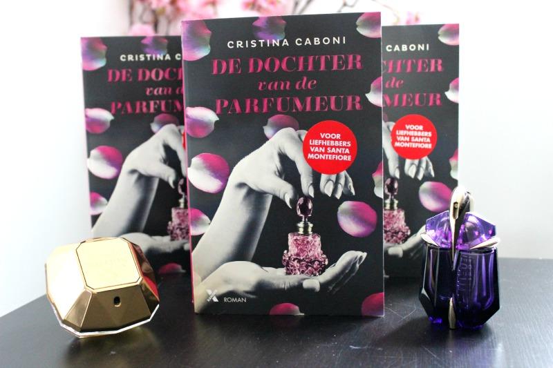De dochter van de parfumeur - Christina Caboni