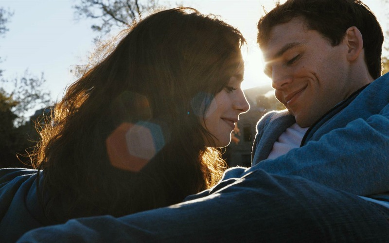 Love, Rosie still