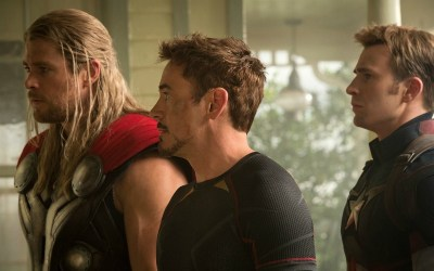 Filmrecensie | Avengers: Age of Ultron (2015)
