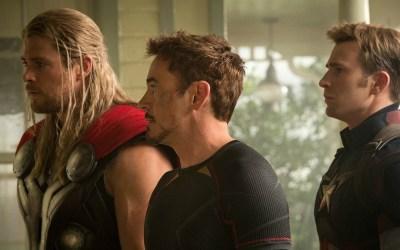 Filmrecensie | Avengers: Age of Ultron (2015)