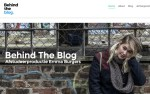 Behind-the-blog
