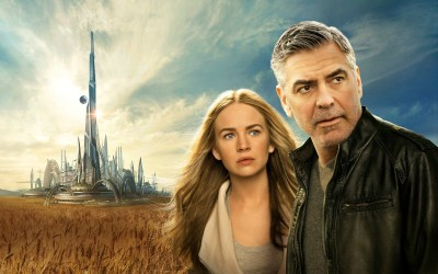 Filmrecensie | Project T (Tomorrowland)