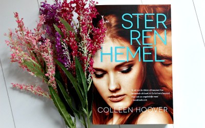 Boekrecensie | Sterrenhemel – Colleen Hoover