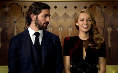 Filmrecensie | The Age of Adaline (2015)