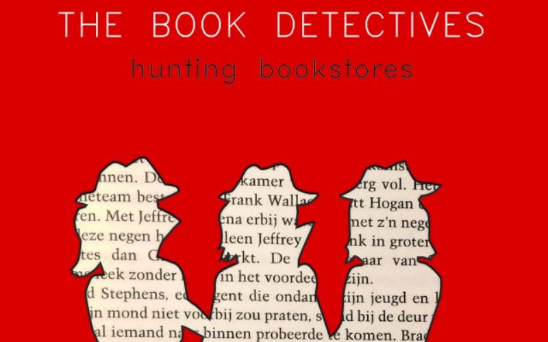 Book Detective | Van der Velde – Groningen (A-Kerkhof)
