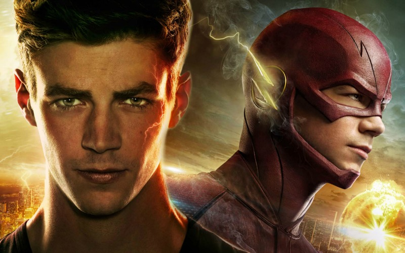 Recensie   The Flash – Seizoen 1