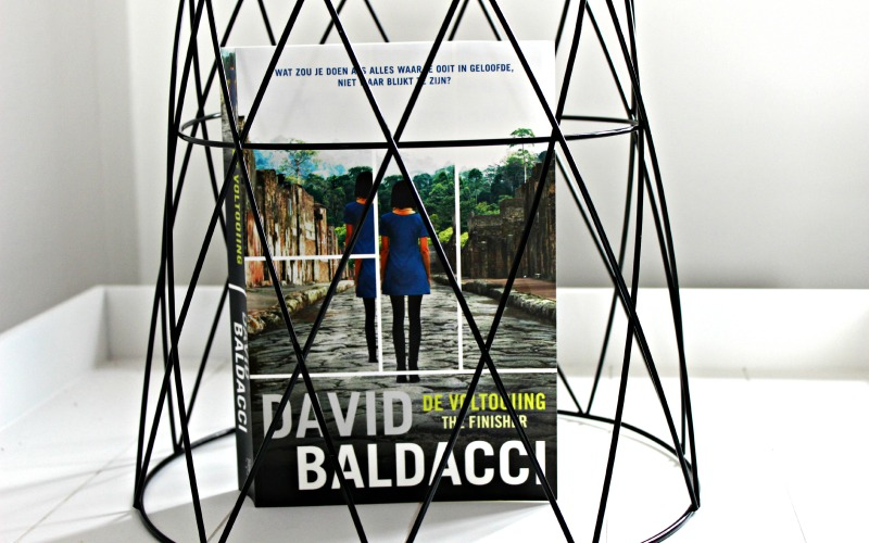 De Voltooiing - David Baldacci