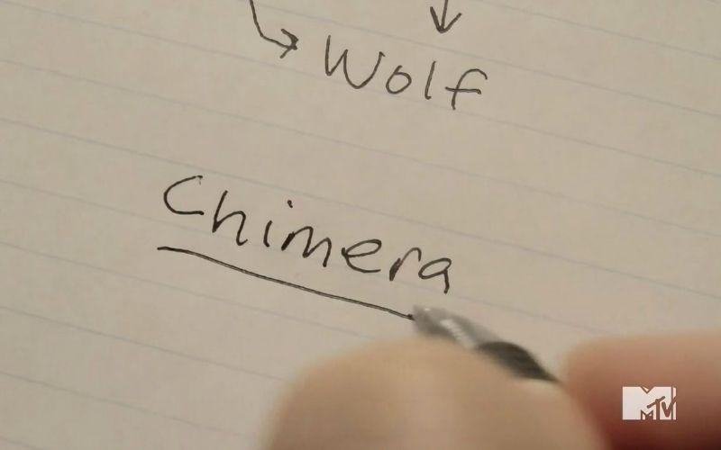 Teen Wolf - S05E04 Condition Terminal still2