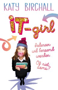 Boekrecensie | It-girl – Katy Birchall