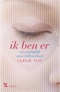 Ik ben er - Clelie Avit