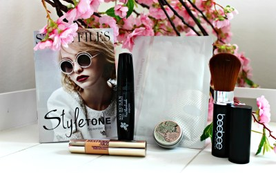StyleTone Box | September