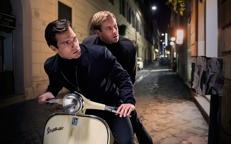 Filmrecensie | The Man from U.N.C.L.E. (2015)