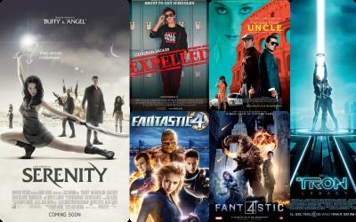 Mini-recensies | Deze films keek ik in september