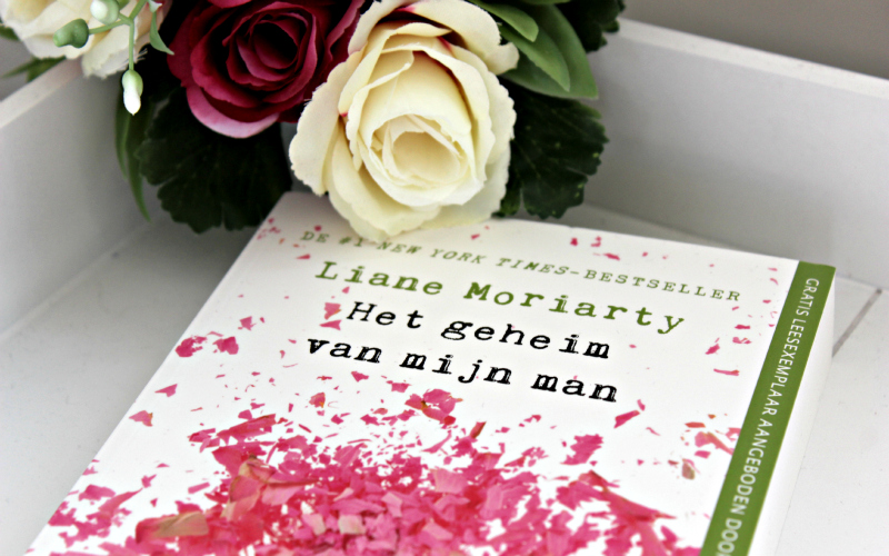 Liane Moriarty - Het geheim van mijn man2