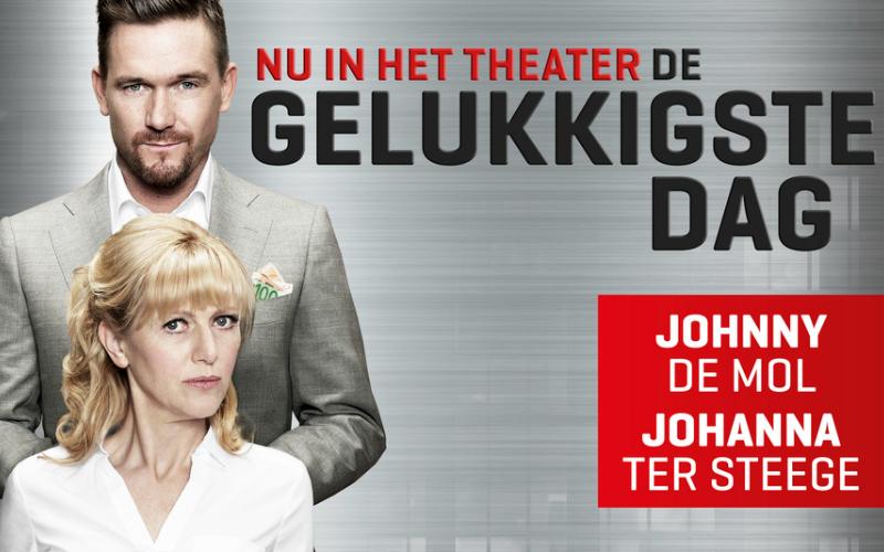 Theater Review | De Gelukkigste Dag
