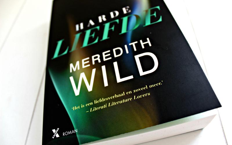 Harde liefde - Meredith Wild