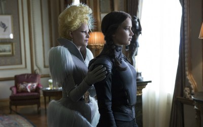 Filmrecensie | The Hunger Games: Mockingjay Part 2