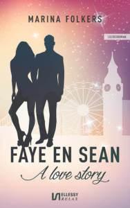 Boekrecensie | Faye en Sean, A love story – Marina Folkers