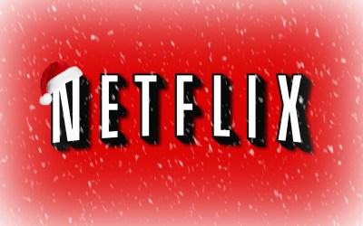 10x Netflix aanraders om te kijken in je kerstvakantie