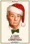 A Very Murray Christmas poster
