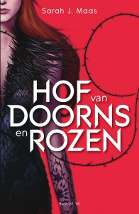 Hof van Doorns en Rozen cover