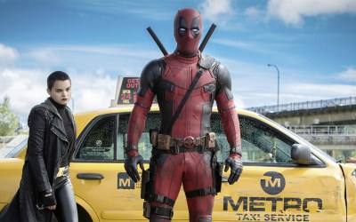 Filmrecensie | Deadpool (2016)