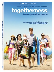 Togetherness - Seizoen 1