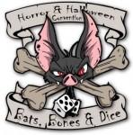 Bats Bones and Dice