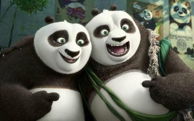 Filmrecensie   Kung Fu Panda 3