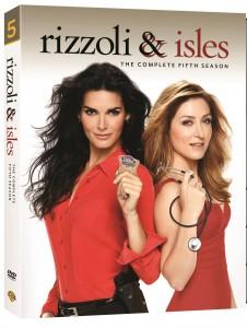 Rizzoli en Isles - Seizoen 5