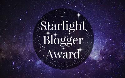 Tag | Starlight Blogger Award
